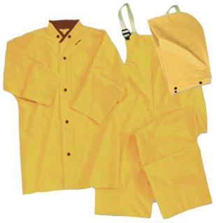 3 Piece Rain suits-