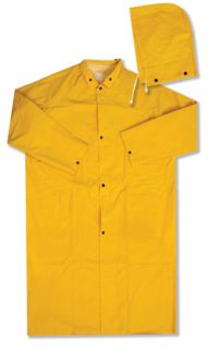 14362 4148 Raincoat XL-