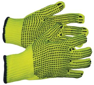 14395 Coated Knit Gloves-