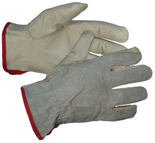 14400 Leather Drivers Gloves-ERB Safety