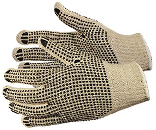 14456 Coated Knit Gloves-