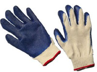 14461 Coated Knit Gloves-