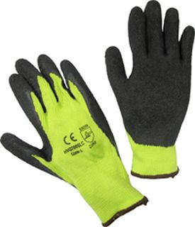 14504 Coated Knit Gloves-