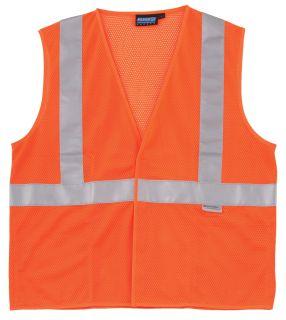 14518 S15 Class 2 Mesh Hi Viz Orange MD-