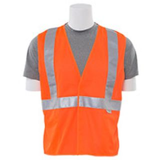 14519 S15 Class 2 Mesh Hi Viz Orange LG-ERB Safety