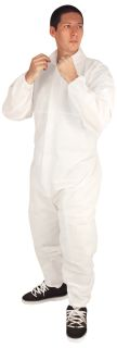 14701 PC100 COVERALLS MD-ERB Safety