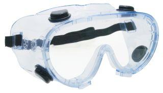117 Splash Clear lens-ERB SAFETY