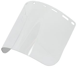 15151 8150 Polycarbonate Face Shield-