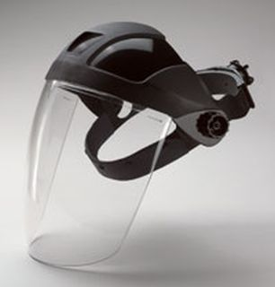 8170 Polycarbonate Face Shield (E12)-ERB Safety