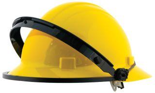 E18 Nylon Face Shield Carrier-ERB Safety