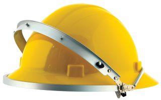 E19 Aluminum Face Shield Carrier-ERB Safety