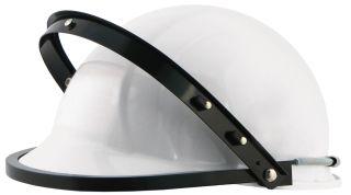 E20 ABS/Aluminum Face Shield Carrier-ERB Safety