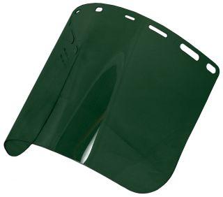 8166 PETG Face Shield-ERB Safety