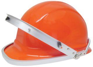 15195 E21 Aluminum Face shield Carrier-