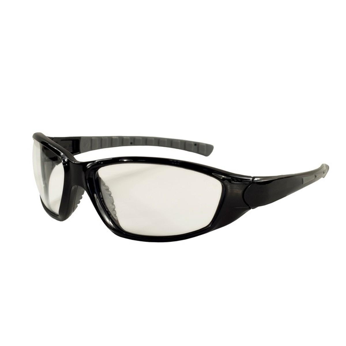 Buy Ammo Black frame,No Foam,AF lens Safety Glasses - ERB SAFETY ...