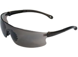 Invasion Black temples, Gray Anti-fog lens-ERB Safety