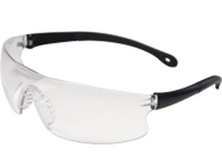 Invasion Black temples, Clear lens Bulk Pack-ERB Safety