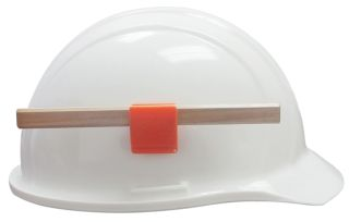 Hard Hat Pencil Clip-ERB Safety