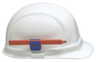 15686 Hard Hat Pencil Clip-
