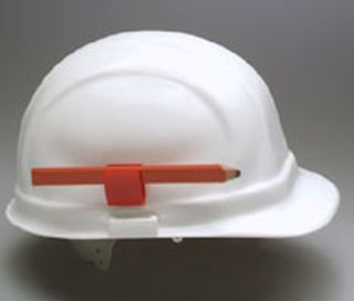 15688 Hard Hat Pencil Clip-
