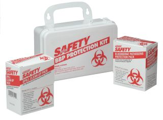 17000 Blood Borne Pathogen Kit-ERB Safety