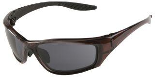 17913 8200 Brown frame Polarized lenses-