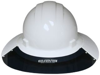 17925 AS4E3 Americana Full Brim Vent Shield-