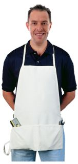 18066 F16 Bib Apron-ERB Safety