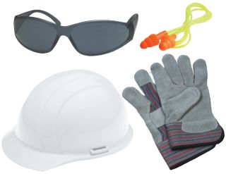 18532 L1 New Hire Kit Smoke-