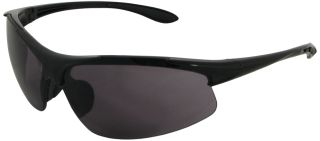 Commandos Black frame, Gray lenses-