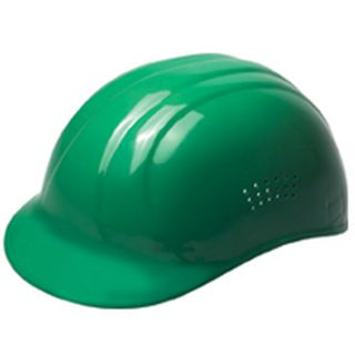 Bump Cap, Perforated Sides, 4-point-ERB Safety