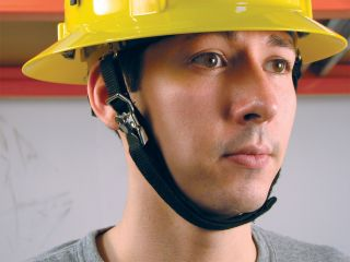 High Heat Chin Strap-ERB Safety