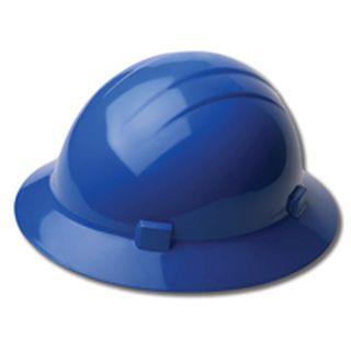 ANSI Type 1 Full Brim, 4-point-ERB Safety