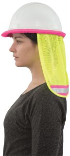 A735 Mesh Neck Shield-ERB Safety