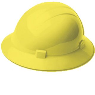 19342 Americana Full Brim Heat Standard 4 point nylon-