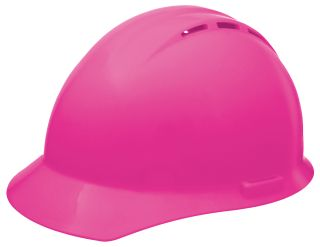 ANSI Type 1 Cap, Vented, 4-point-