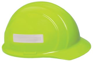 Reflective Strip Fluorescent Lime-ERB Safety