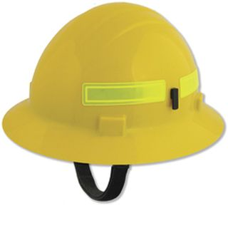 Special Use, ANSI Type 1 Full Brim, Wildlands, 4-point-ERB Safety