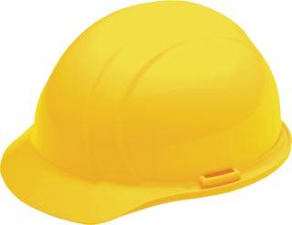 ANSI Type 1, Cap, 4-point-ERB Safety