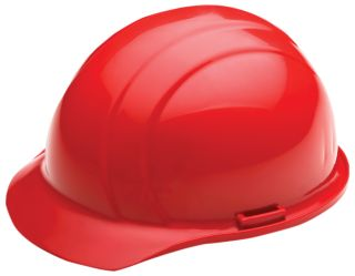 ANSI Type 1, Cap, 4-point-