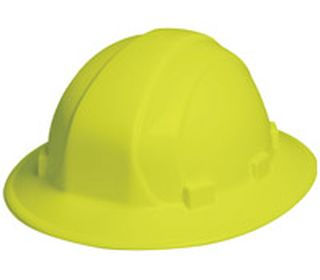 ANSI Type 1, Full Brim, 6-point-ERB Safety