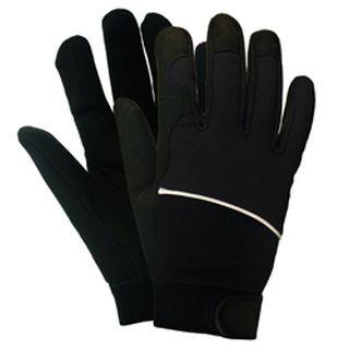 M100 Mechanics Glove, LG-ERB Safety