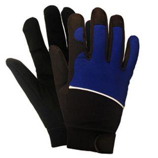 21207 Mechanics Gloves-ERB Safety