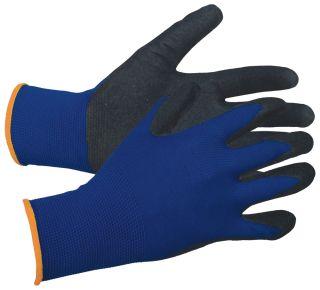 21218 Nitrile Dipped Nylon Knit-