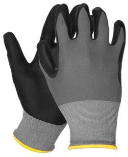 21222 Nitrile Dipped Nylon Knit-