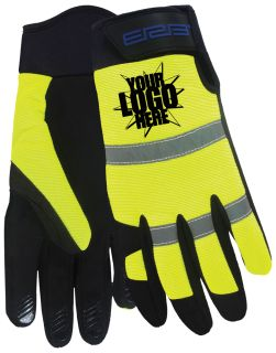 21300 Mechanics Gloves-