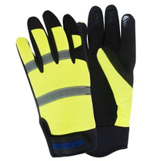 21301 Mechanics Gloves-