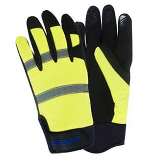 21303 Mechanics Gloves-