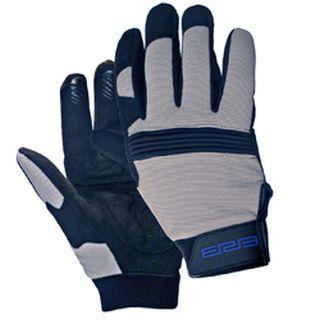21307 Mechanics Gloves Girl Power at Work fitted for women-