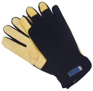 21308 Leather Drivers Gloves-